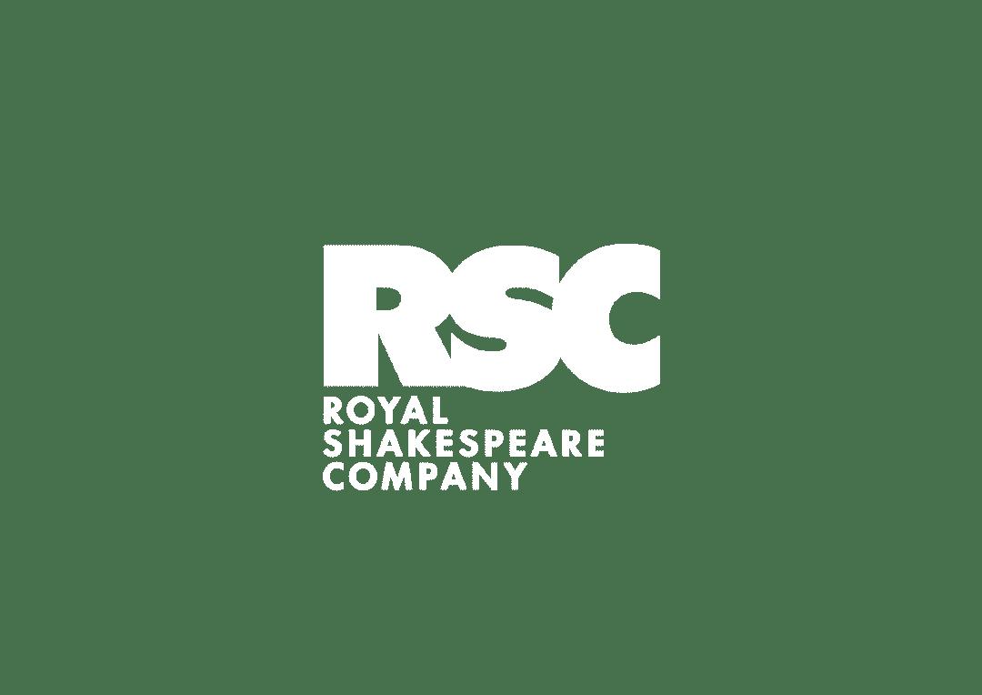 RSC logo with transparent background