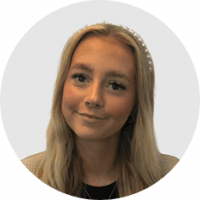Holly Marsden - Client Experience Coordinator